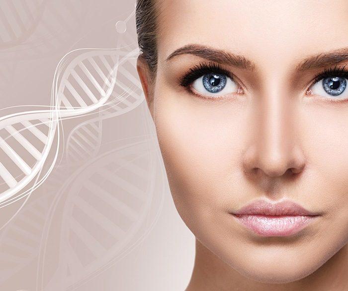 Aplikace kmenových buněk – DermaPen